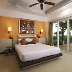Отель Anyavee Tubkaek Beach Resort 4* Вилла с различными типами кроватей фото 2