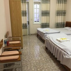 Отель Bao Khanh Guesthouse Стандартный номер фото 8
