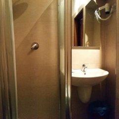 Hotel City 2* Стандартный номер фото 3