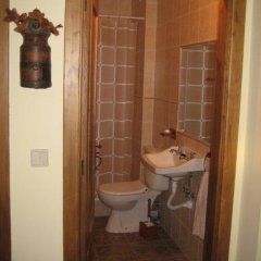 Отель Ninho do Melro ванная