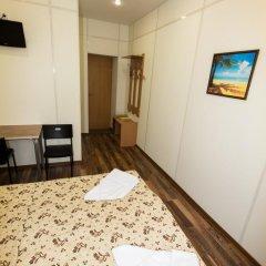 Мини-Отель Петрозаводск 2* Стандартный номер с различными типами кроватей фото 26