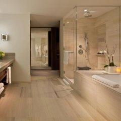 Отель The Langham, New York, Fifth Avenue Представительский номер с различными типами кроватей фото 16