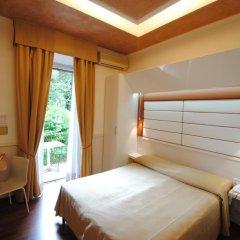 Hotel Verona-Rome 3* Стандартный номер с двуспальной кроватью фото 3