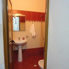 Отель Oruci Apartments Албания, Ксамил - отзывы, цены и фото номеров - забронировать отель Oruci Apartments онлайн ванная фото 2