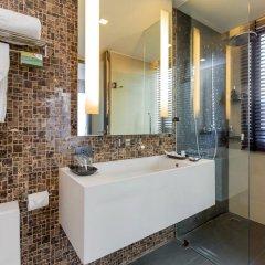 Отель The Charm Resort Phuket 4* Семейный люкс с 2 отдельными кроватями
