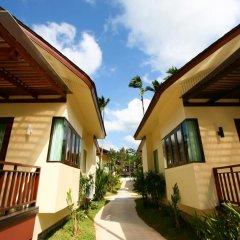 Курортный отель Aonang Phu Petra Resort 4* Вилла фото 3