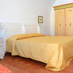 Отель B&B Masseria San Dana Гальяно дель Капо комната для гостей