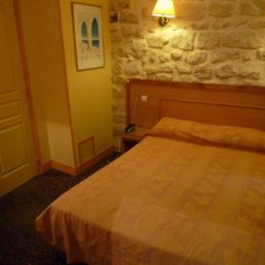 Отель Havane 3* Стандартный номер с двуспальной кроватью фото 3