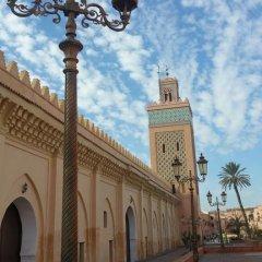 """Отель Boutique hotel """"Maison Mnabha"""" Марокко, Марракеш - отзывы, цены и фото номеров - забронировать отель Boutique hotel """"Maison Mnabha"""" онлайн фото 12"""