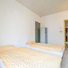 Vistas de Lisboa Hostel Стандартный номер с различными типами кроватей фото 17