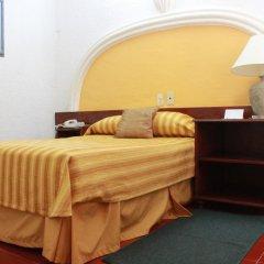 Отель Antillano Мексика, Канкун - отзывы, цены и фото номеров - забронировать отель Antillano онлайн комната для гостей фото 4