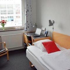 Отель Aalborg Somandshjem 3* Стандартный номер фото 4