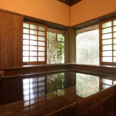 Отель Senomotokan Yumerindo Минамиогуни бассейн фото 2