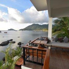 Отель Simple Life Cliff View Resort 3* Номер Делюкс с различными типами кроватей фото 7