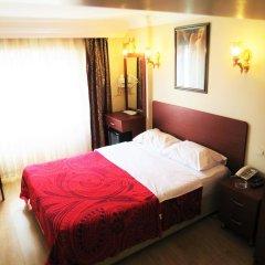 Hotel Akyildiz комната для гостей фото 5