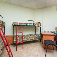 Star House Hostel Кровать в мужском общем номере с двухъярусной кроватью