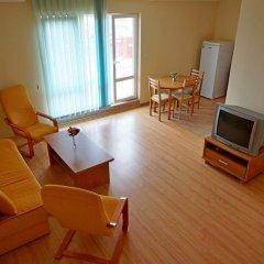 Апартаменты GT Green Fort Beach Apartments комната для гостей фото 5