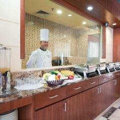 Hotel Jivitesh питание фото 3