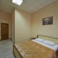 Гостиница Гермес 3* Стандартный номер двуспальная кровать фото 8