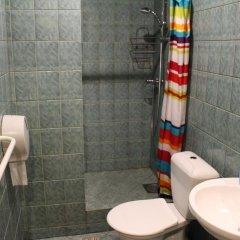 Отель Euphoria Hostel Эстония, Таллин - отзывы, цены и фото номеров - забронировать отель Euphoria Hostel онлайн ванная