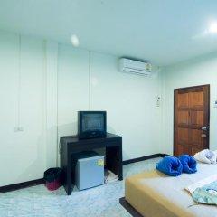 Отель Lanta Nice Beach Resort 3* Стандартный номер фото 6