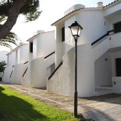 Отель Las Bouganvillas парковка