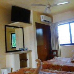 Отель Villas La Lupita удобства в номере фото 2
