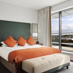 Отель Hilton Dublin Kilmainham 4* Стандартный номер с различными типами кроватей