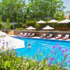 Hoi An River Town Hotel 4* Номер Делюкс с различными типами кроватей фото 3
