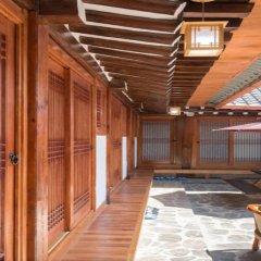 Отель Bibimbap Guesthouse сауна