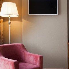 Отель Gravis Suites Стамбул удобства в номере фото 2