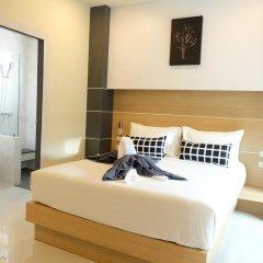 Отель Priew Wan Guesthouse 3* Номер Делюкс фото 6