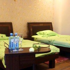 Отель Christy 3* Стандартный номер разные типы кроватей фото 15