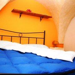 Отель Il Luppiu Лечче комната для гостей фото 4