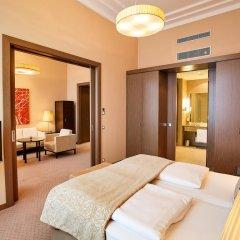 Austria Trend Hotel Savoyen Vienna 4* Стандартный номер с различными типами кроватей фото 10