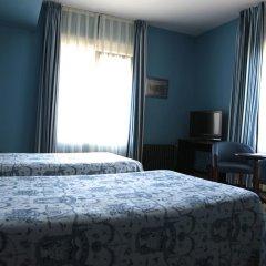 Gran Hotel Balneario de Liérganes 3* Стандартный номер с различными типами кроватей фото 8