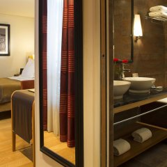 Hotel Le Six ванная