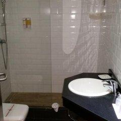 Hotel Embarcadero de Calahonda de Granada ванная фото 2
