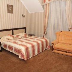 VIP Отель Клеопатра 4* Апартаменты разные типы кроватей