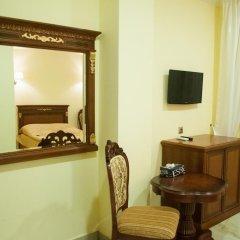Hotel Knyaz Стандартный номер с различными типами кроватей фото 9