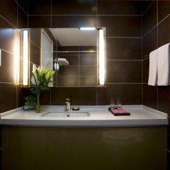 Отель Citadines Xingqing Palace Xi'an 4* Студия с различными типами кроватей фото 4