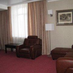 Гостиница Богемия на Вавилова 3* Люкс с двуспальной кроватью фото 11