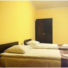 Отель Dalida 2* Стандартный номер с 2 отдельными кроватями фото 5