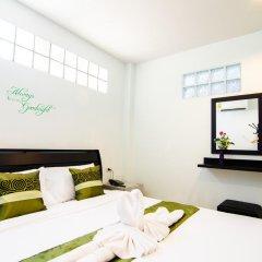 Colora Hotel 3* Стандартный номер с двуспальной кроватью фото 2