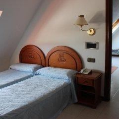 Hotel Pelayo Isla Арнуэро комната для гостей фото 3