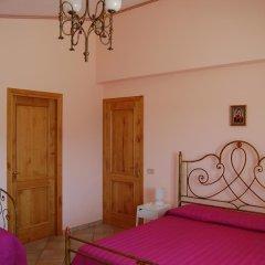 Отель Cinisi 89 B&B Италия, Чинизи - отзывы, цены и фото номеров - забронировать отель Cinisi 89 B&B онлайн комната для гостей