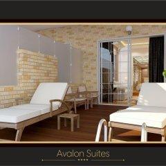 Avalon Hotel фото 4