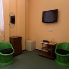 Гостиница Antey 3* Полулюкс с разными типами кроватей фото 5