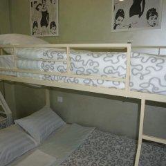 Hostel Berloga комната для гостей фото 2