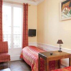 Отель Pension Residence Du Palais комната для гостей фото 3